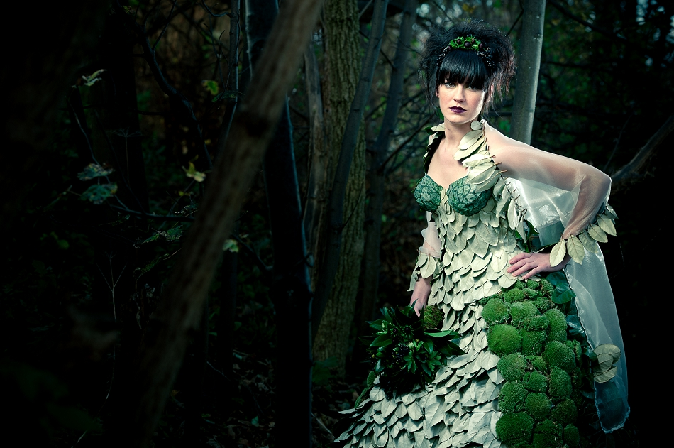 Forest Dresses