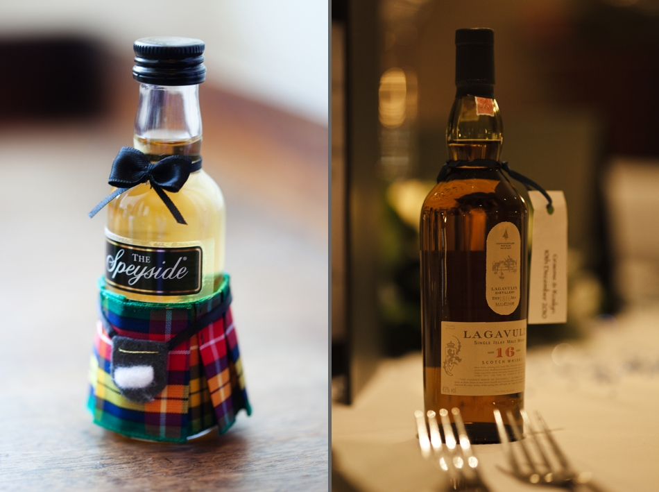 Scottish Wedding Gifts: We Fell In Love - Scotland's