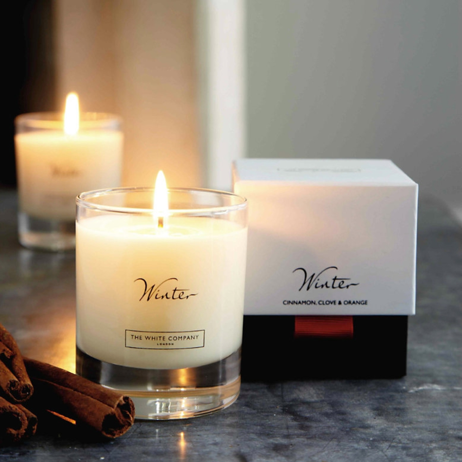 Scents For Your Winter Wedding We Fell In Love