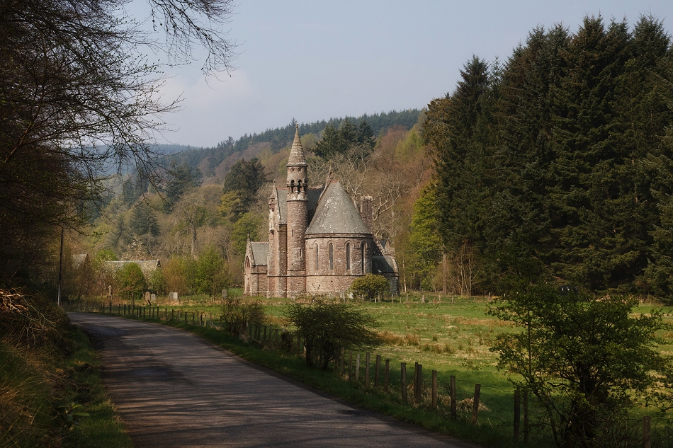 Competition Win Your Fairytale Scottish Castle Wedding