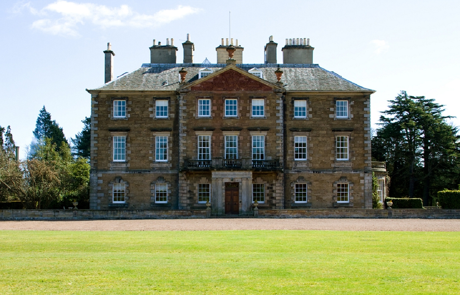 scottish-wedding-venues- exclusive use country house wedding venues | We Fell In Love - Scotland ...