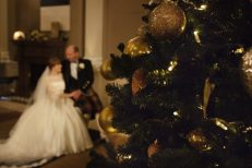 We Fell In Love Scotlands Wedding Blog Wishes you Happy Christmas