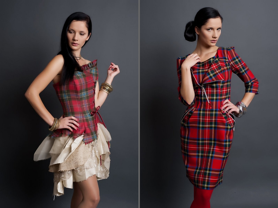 Traditional Scottish Dress We Fell In Love Scotland S