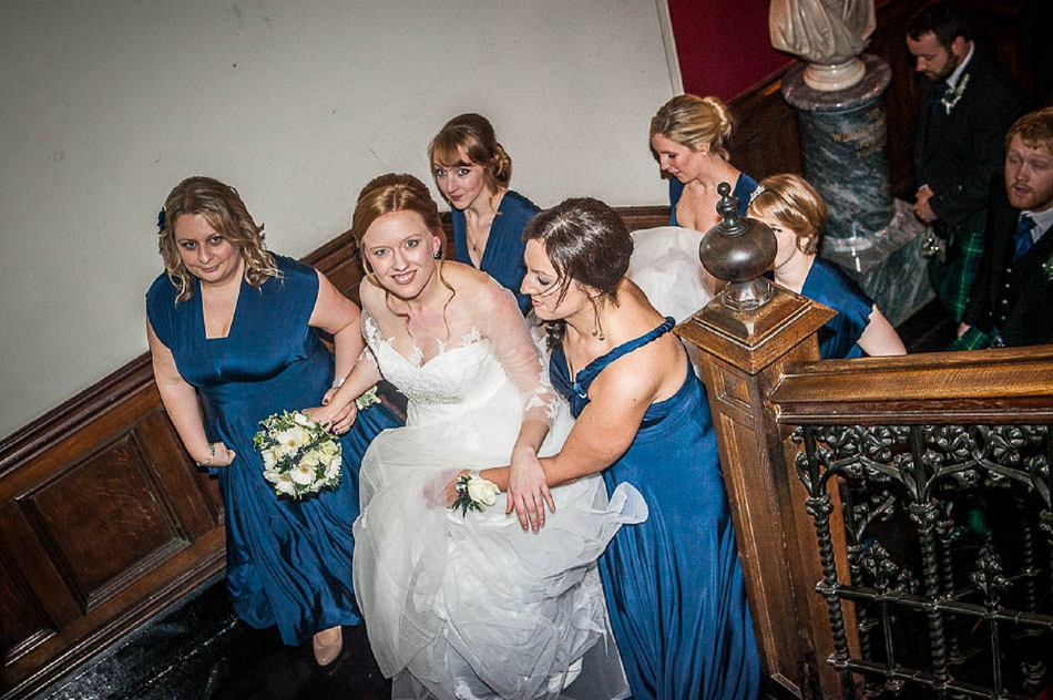 Mike Cook Photography - fettes College & Edinburgh zoo mansion house-0013