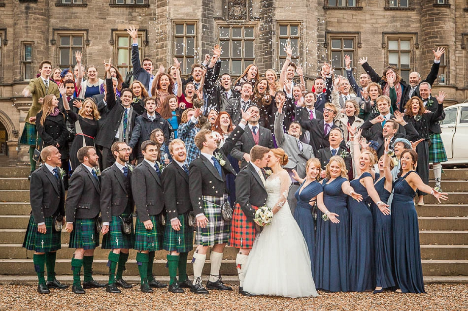 Mike Cook Photography - fettes College & Edinburgh zoo mansion house-0017