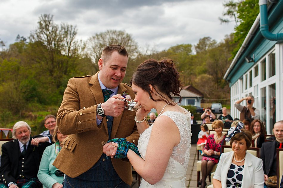 Review Of The Year 2014 Part 1 Real Scottish Weddings