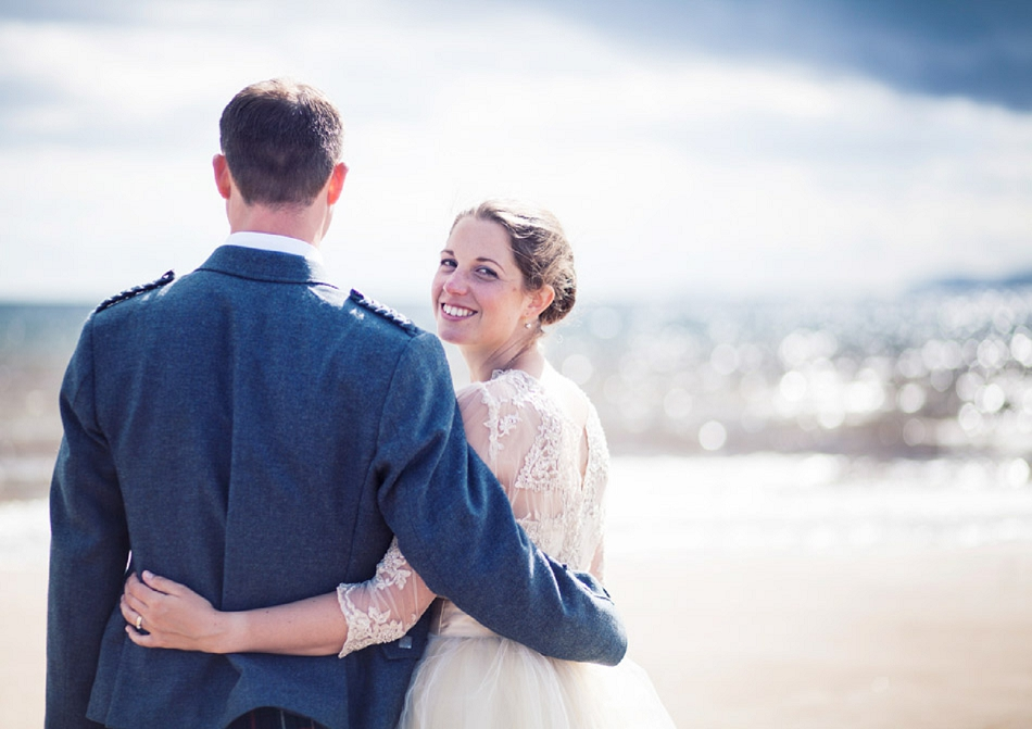 Isle of arran wedding by Carley Buick -0001