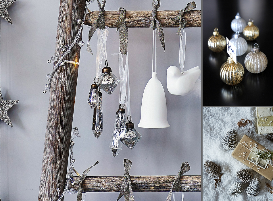 Favour Ideas For A Winter Wedding