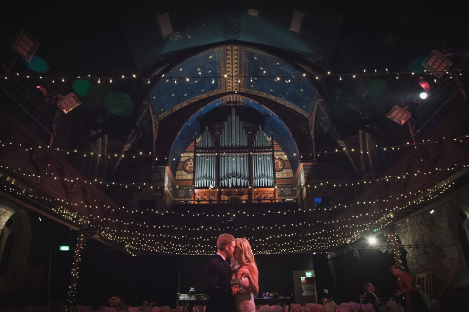 Relaxed Vintage Inspired Wedding At Cottiers Glasgow