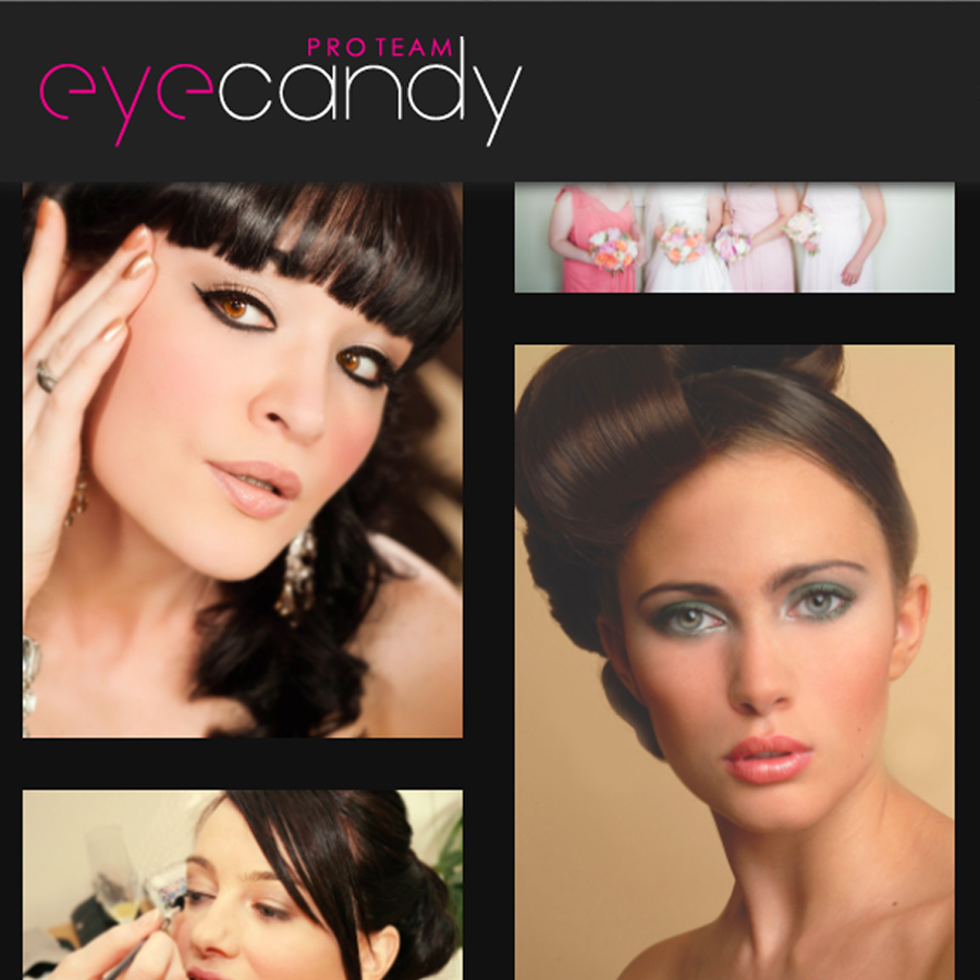 Eye candy dating site