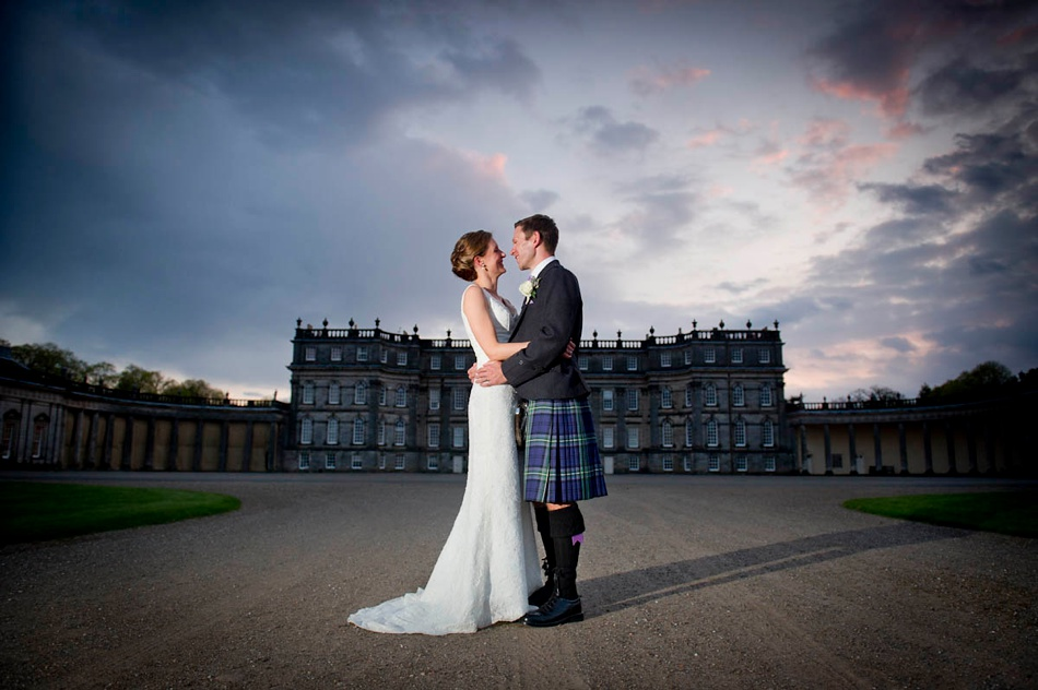 Hopetoun House #WFILwedding 2015