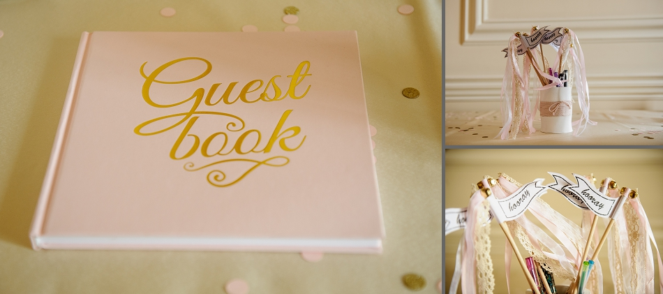 10 of the best unusual and alternative guest book ideas we fell in