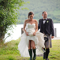 Scottish Wedding And Lifestyle News Events