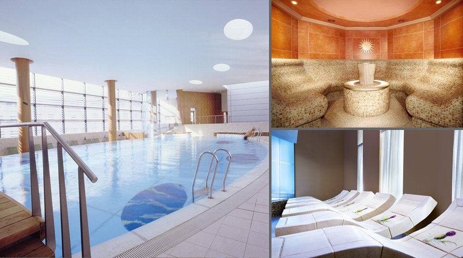 One Spa Edinburgh