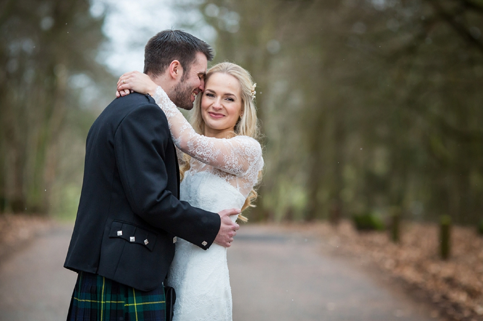 Balbirnie House wedding - Ryan White Photography0001