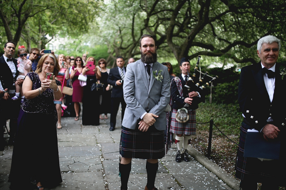 Scottish wedding in Central Park, NYC - Carole Cohen Photography0004