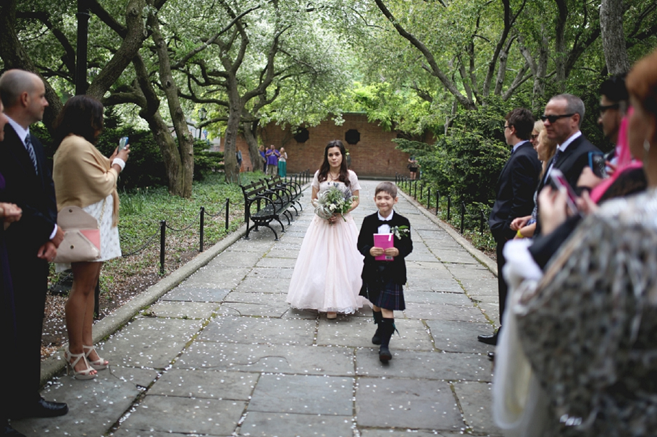 Scottish wedding in Central Park, NYC - Carole Cohen Photography0005