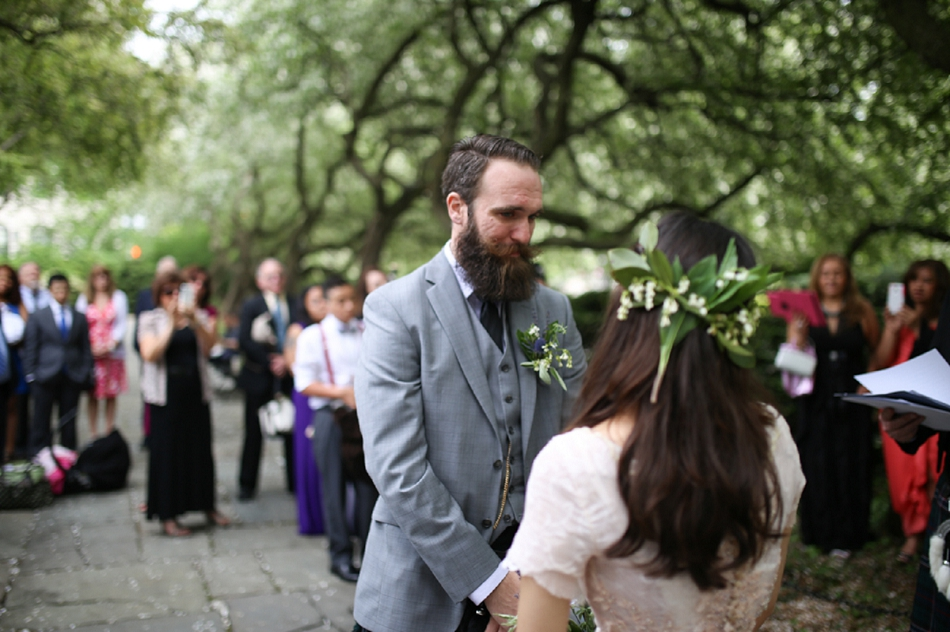 Scottish wedding in Central Park, NYC - Carole Cohen Photography0009