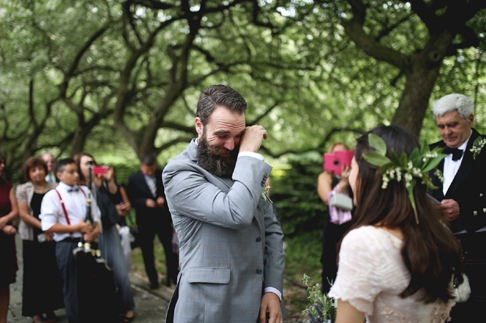 Scottish wedding in Central Park, NYC - Carole Cohen Photography0011
