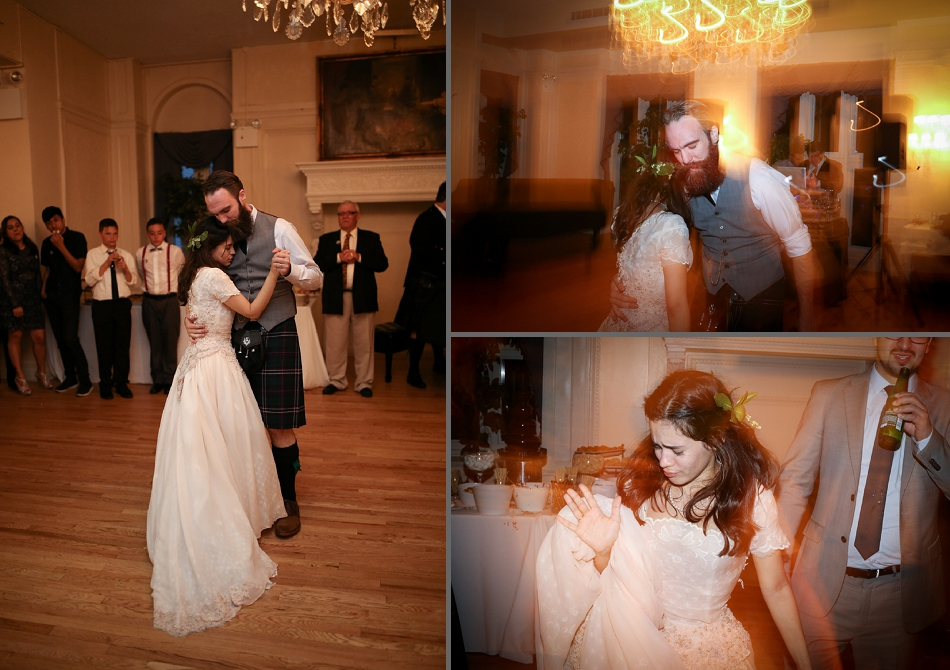 Scottish wedding in Central Park, NYC - Carole Cohen Photography0030
