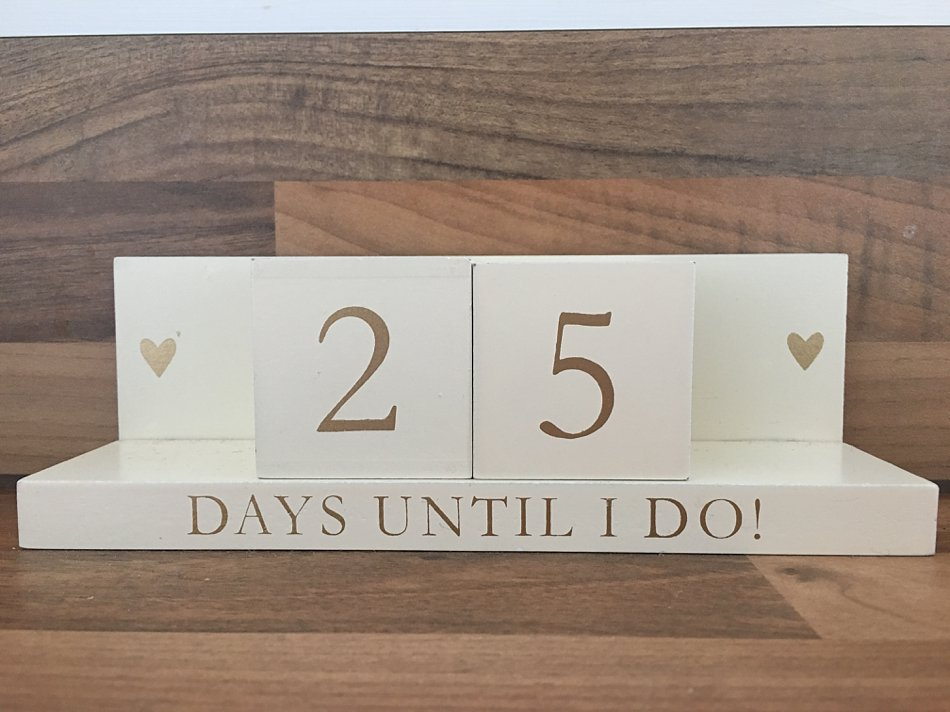 Were Techni Y Left With 25 Days To Date Till Our Wedding Day Alhamdulilah And Hooray To This Cant Imagine Weve Been Through All The Odds And