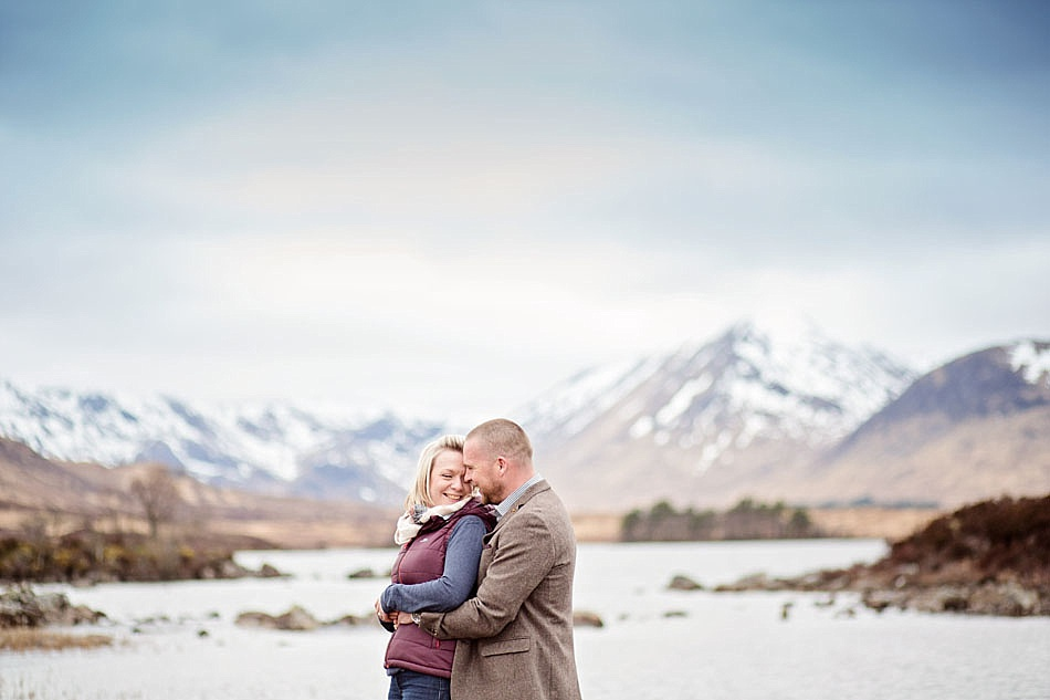 Glencoe Scotland engagement shoot - Lifetime photography -0001