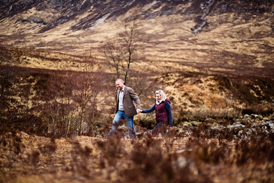 Glencoe Scotland engagement shoot - Lifetime photography -0002