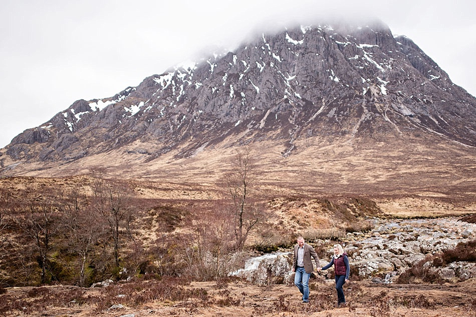 Glencoe Scotland engagement shoot - Lifetime photography -0003