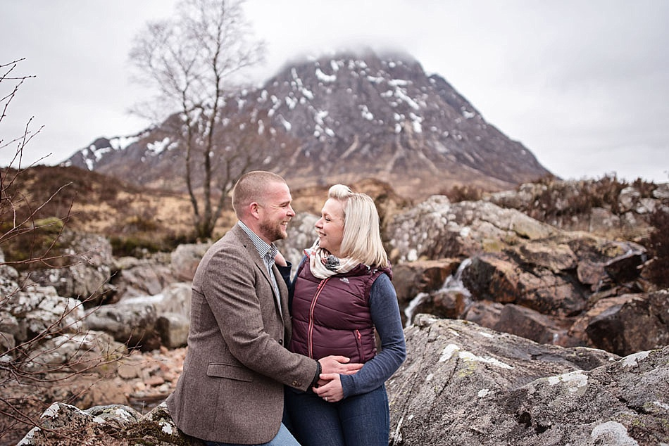 Glencoe Scotland engagement shoot - Lifetime photography -0004
