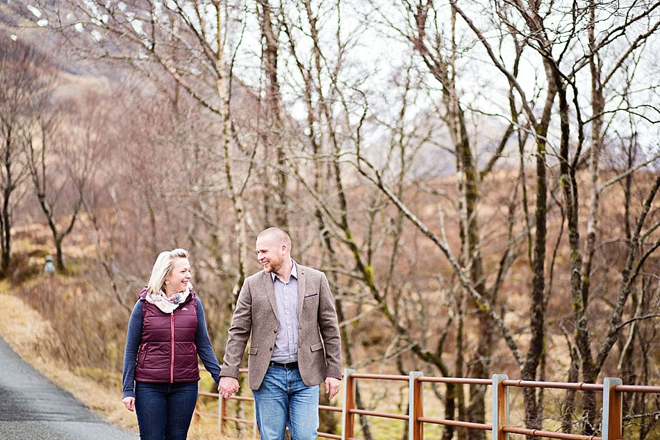 Glencoe Scotland engagement shoot - Lifetime photography -0008