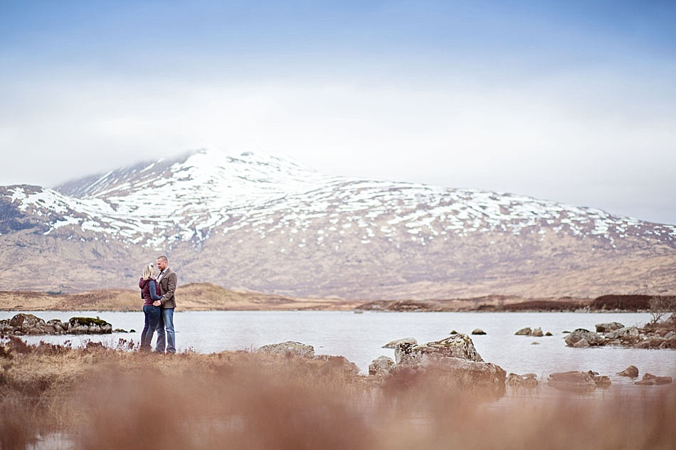Glencoe Scotland engagement shoot - Lifetime photography -0011