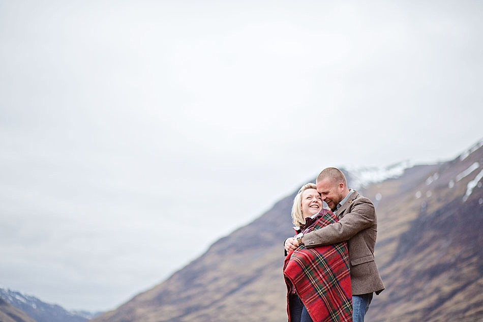 Glencoe Scotland engagement shoot - Lifetime photography -0014