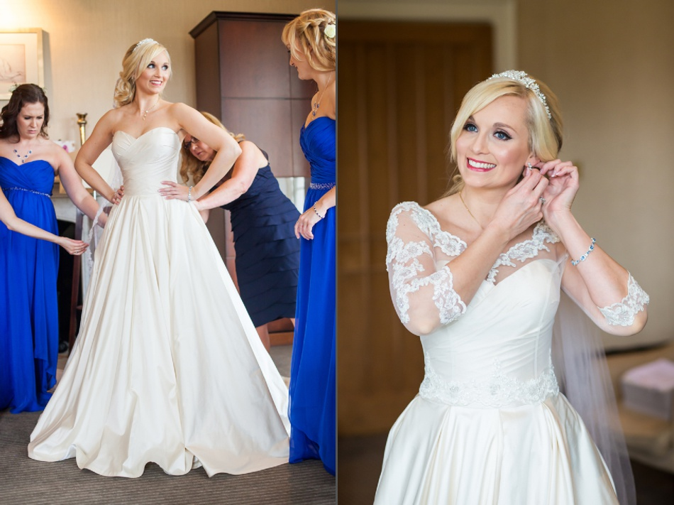 Mar Hall Wedding by Ryan White Photography | We Fell In Love ...