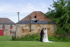 Kinkell Byre - Scottish barn wedding - We fell In Love - Lorna Ewings Photography