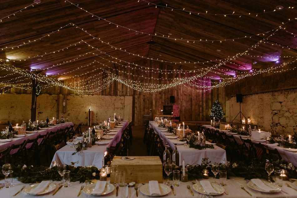 Whether You Love The Idea Of Going DIY Tastic At Your Venue Or Just Dream Dancing Night Away In A Barn These Rustic Scottish Weddings Are Sure To