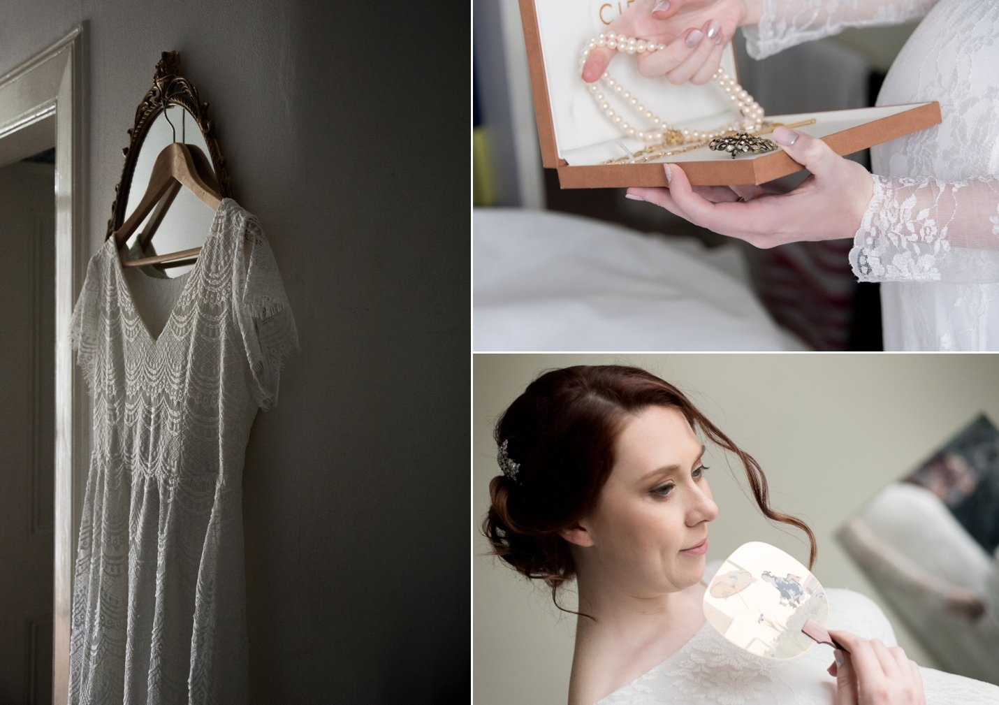 Festival frolics and a wedding for three | We Fell In Love ...