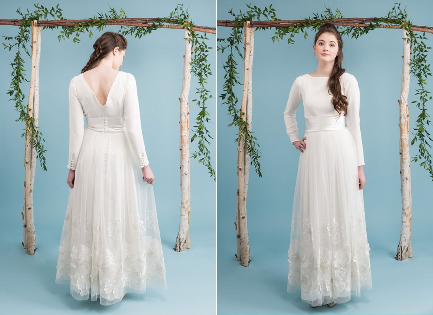 Attractive Wedding Dresses Surrey Vignette - All Wedding Dresses ...