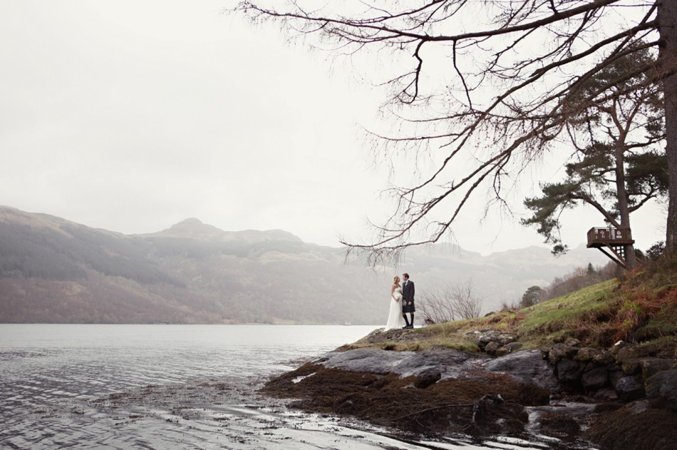 getting-married-in-scotland - remote & romantic wedding settings