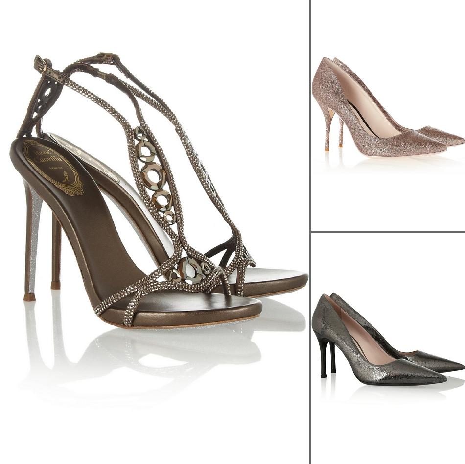 b2a03c942a5 alternative-bridal-shoes - gold