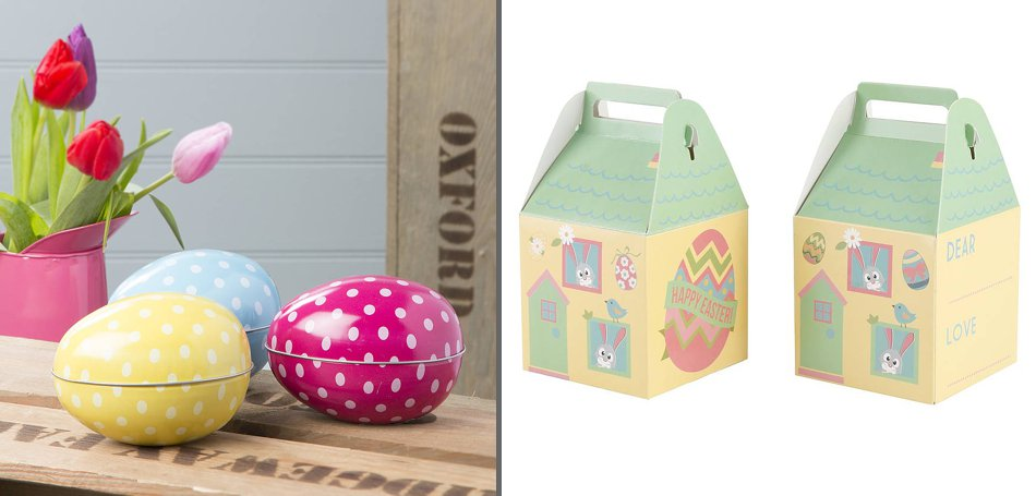 Not On The High Street Wedding Gifts: Easter Wedding Ideas