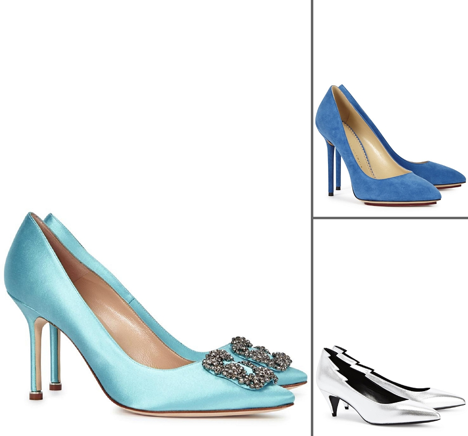 766d11909aa blue and alternative bridal shoes