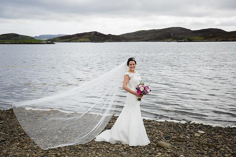 Laura & Alasdair's Hebrides wedding - Lynne Kennedy Photography 20150729_0027