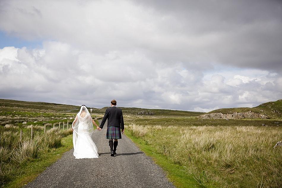 Laura & Alasdair's Hebrides wedding - Lynne Kennedy Photography 20150729_0028