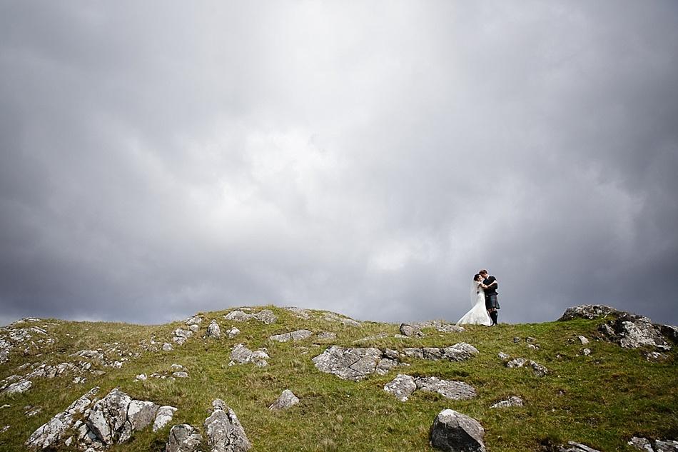 Laura & Alasdair's Hebrides wedding - Lynne Kennedy Photography 20150729_0029