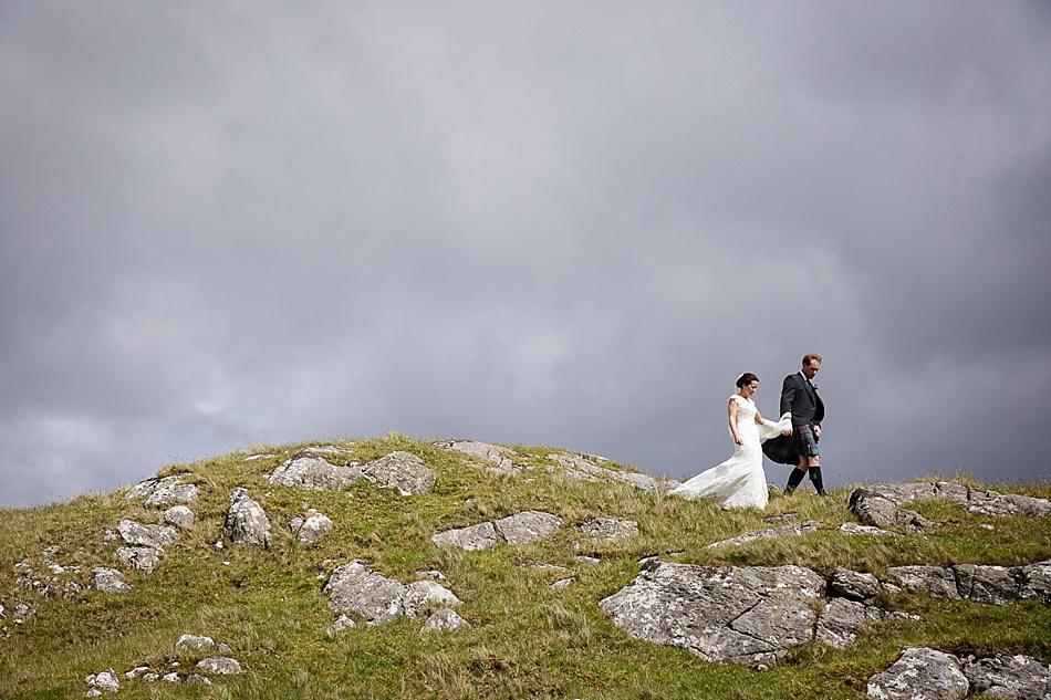 Laura & Alasdair's Hebrides wedding - Lynne Kennedy Photography 20150729_0030