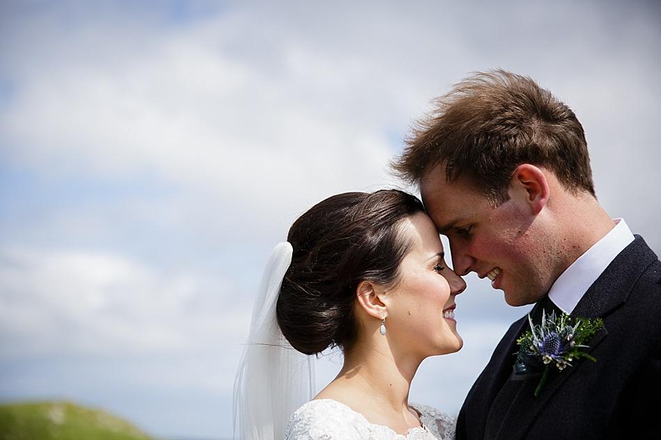 Laura & Alasdair's Hebrides wedding - Lynne Kennedy Photography 20150729_0032
