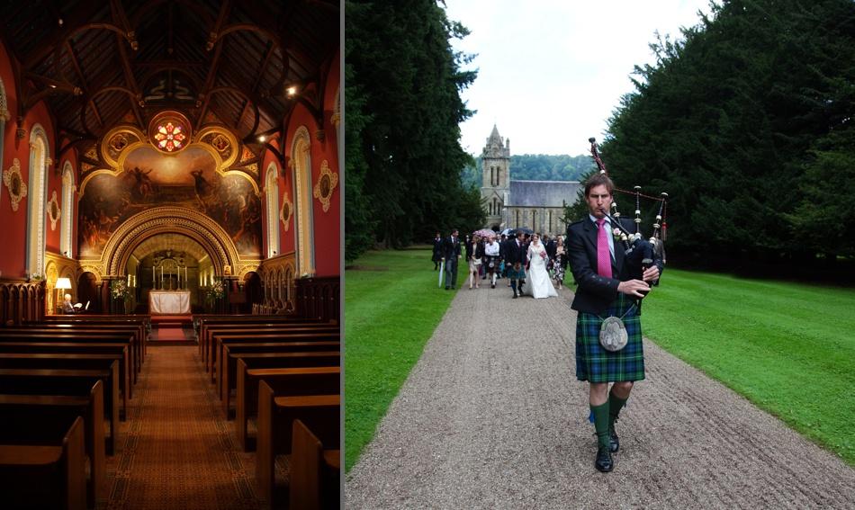 5 Picturesque Scottish Churches