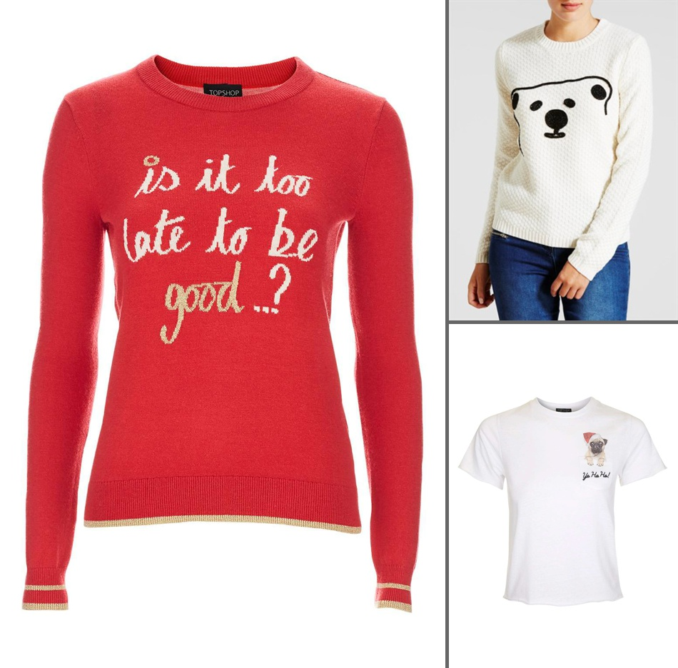 9ea3b43f9 The best Christmas jumpers of 2016