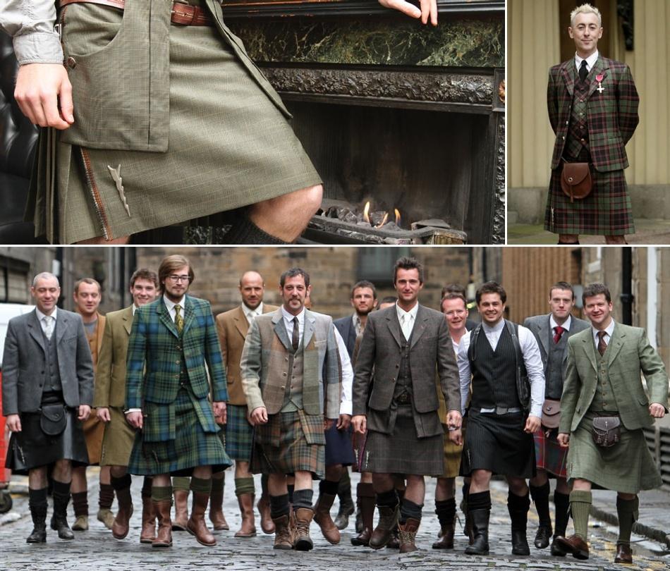 Scotland S Top 10 Fashion Designers