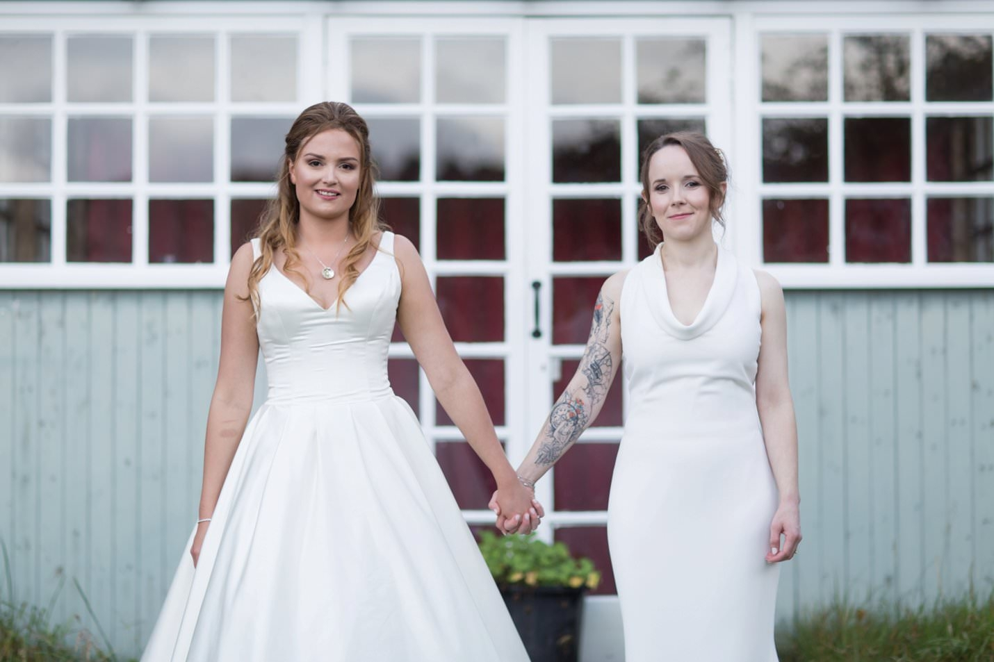 A Tale Of Two Brides Set In A Magical Scottish Castle With
